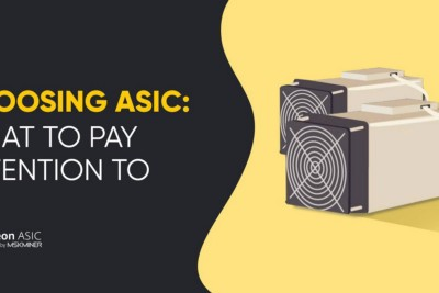 Choosing ASIC: what to pay attention to