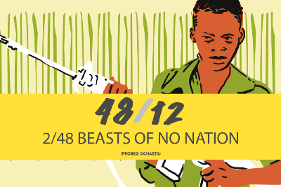 Title: Beasts of no nation