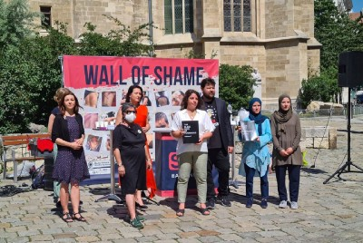 AYS Weekend Digest 19–20/06/2021: Rape and sexual violence in EU supported detention centres in…