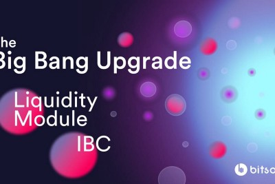 IBC and Liquidity Modules—Core Infrastructural Capabilities for bitsong-2