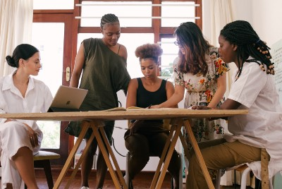 How to Build Social Capital as a Woman of Color