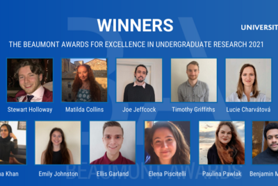 Young digital leaders recognised for their impact on society and solving real-world problems  …
