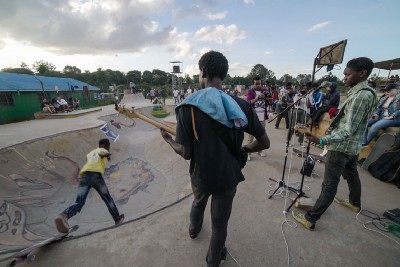 The Dilemna of Skateboarders & Education: (Life) Lessons are learned — not told