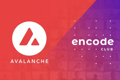 Announcing Encode Club's Avalanche partnership and initiatives