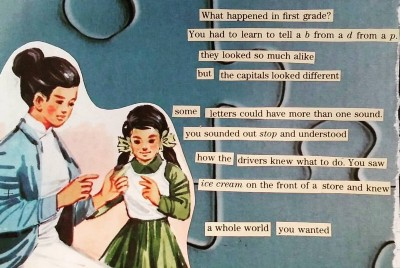 What Happened in First Grade?