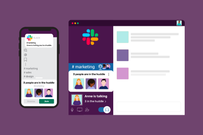 Slack Huddles: What Are They & How To Use Them
