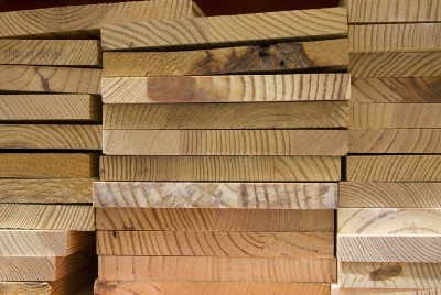 What's Causing the Historic Increase in the Price of Lumber?