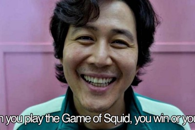 8 Suggestions for How to Run a More Cost Effective Squid Game