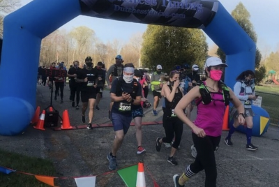 In-Person Races Return to the Hudson Valley