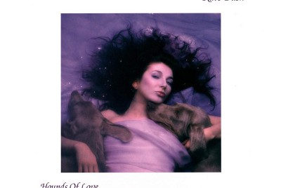 Review #68: Hounds of Love, Kate Bush