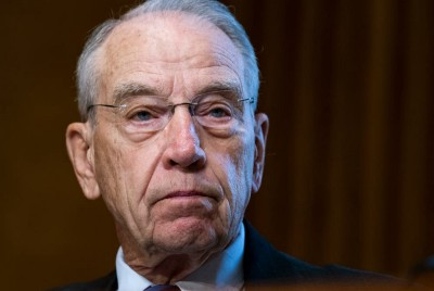 Senator Chuck Grassley is Running For Re-election. He's 88.