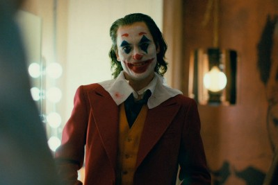 Joker: A Review(Spoilers)