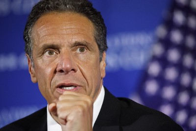 Andrew Cuomo Defends Leaving  Senior Citizens to Die In Nursing Homes