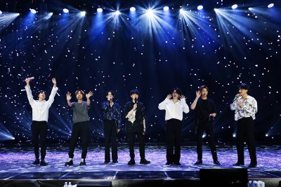 Concerts in Quarantine: On BTS Bringing Stages to Screens and Connecting Fans Around the Globe.