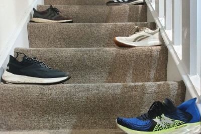 Stack Heights—Just the height of the shoe?