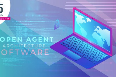 75 Years of Innovation: Open Agent Architecture software (OAA®)