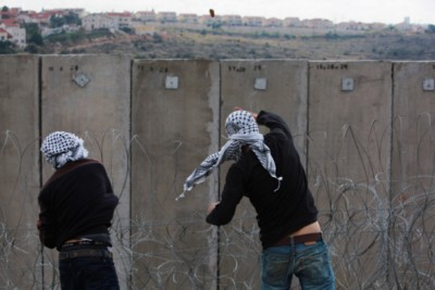 There is no escape for Israel from growing Palestinian power
