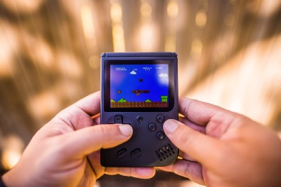 Music x Video Games—From 8 Bit to Orchestras to Placements