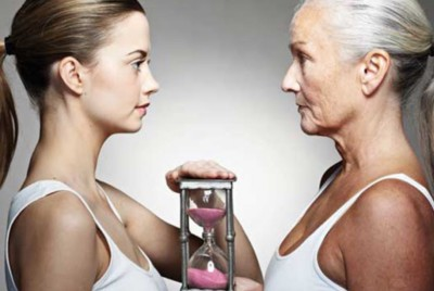 Using Causal Inference: How Can AI Help People Slow Their Aging Down