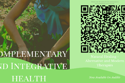 Complimentary Natural—Complementary and Integrative health