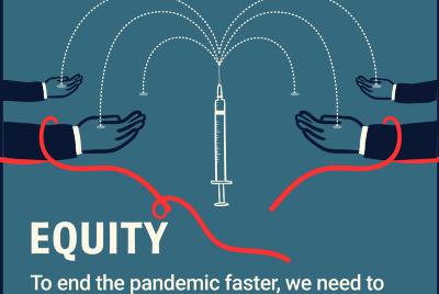 COVID-19 vaccines: Recommendations for equitable access
