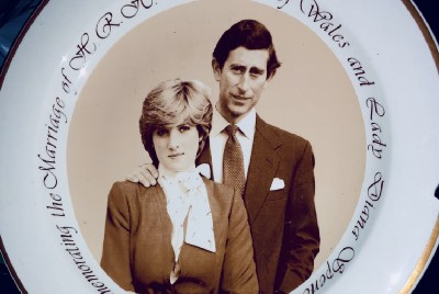 Princess Diana Warmed the Cold Heart of Monarchy.