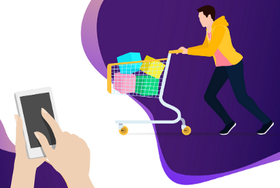 Building a mCommerce App in 2021: Key Features, Time and Cost