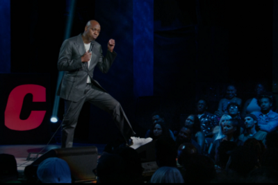 In Defense of Dave Chappelle