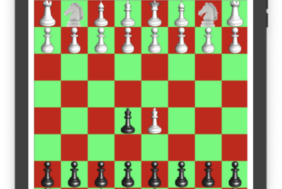 Surprising Feature of Our Unfinished Chess App