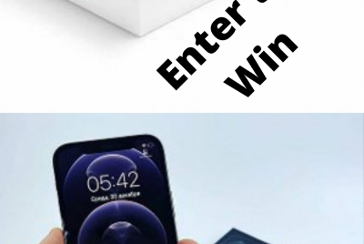 Get Free iPhone12 Pro -Join Our iPhone12 Pro Free Giveaway Contest For 2021