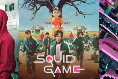 'Squid Game'—Spoiler Free Review