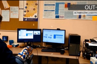 Assistive technology: Enabling the disabled