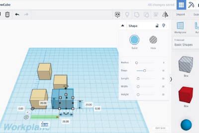 How to create an AR learning experience Part 1