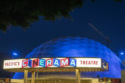 Will Theaters Survive in a Post-Pandemic Hollywood?