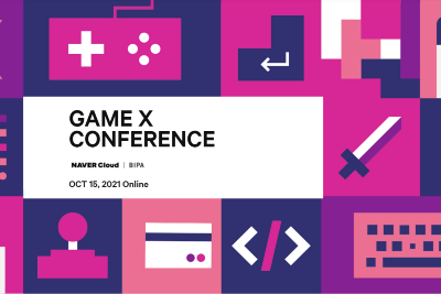 PlayDapp SDK showcased at NAVER CLOUD's 'GAME x CONFERENCE'