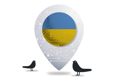 Ukraine on the blockchain. Salary to officials in e-hryvnias and other innovations