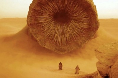 It's Time We Had The Dune Talk