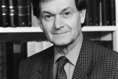 Rare Public Lecture by Nobel Laureate Sir Roger Penrose, 20th October 2021 in Southampton
