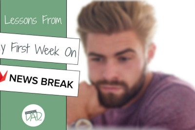 The Truth About News Break From My One-Week Experiment