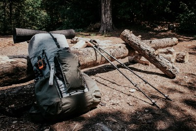 My 5 Reasons why you should absolutely go Ultralight
