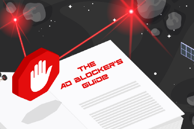 The Ad Blocker's Guide To The Galaxy: Changes In The Online World