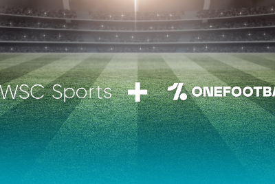 OneFootball and WSC Sports Join Forces to Enhance the Digital Fan Experience
