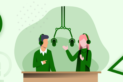 Podcast Consumers Are an Advertiser's Dream