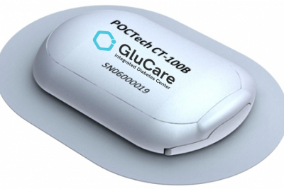 Biohacking yourself using GluCare affordable Continuous Glucose Monitor