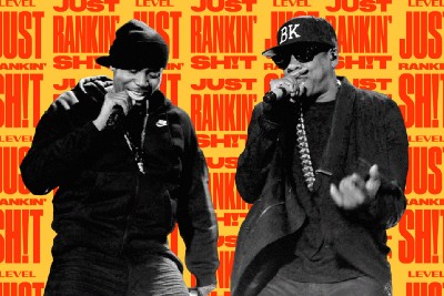 Every Jay-Z and Nas Collaboration, Ranked