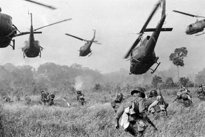 Counter-Infowar Lessons for Today from America's Vietnam War Era