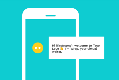 Creating the best, most effective chatbot welcome message to engage your users from the start