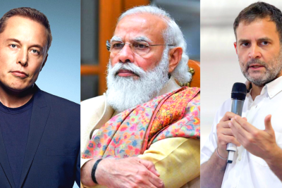 5 Reasons Why Elon Musk Will Probably Influence India's Election Results In 2024