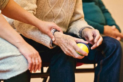 Designing Technology to Meet the Peer Support Needs of Home Care Workers