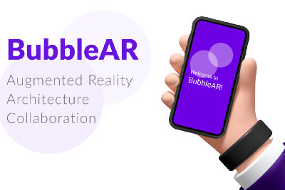 BubbleAR—Tool for Architecture Students